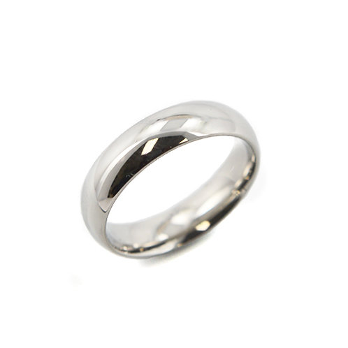5MM PLAIN BAND RING 81-346-5