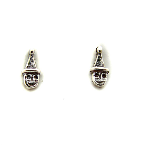 Sterling Silver Stud Earring 535120