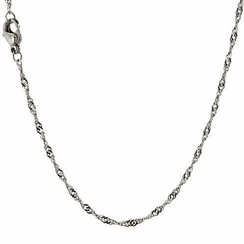 2m Singapore Chain