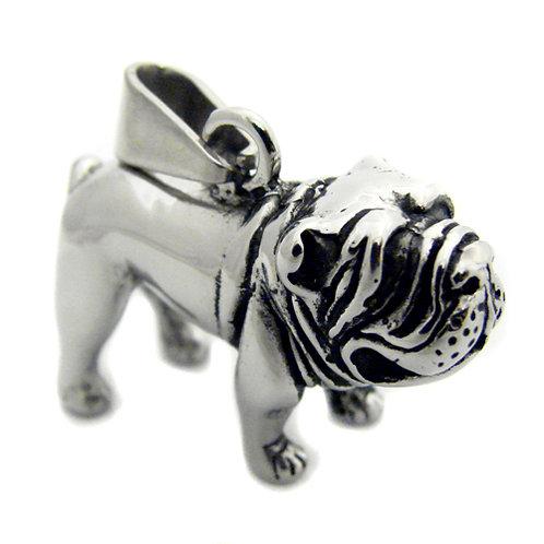 Bulldog Pendant 86-2090