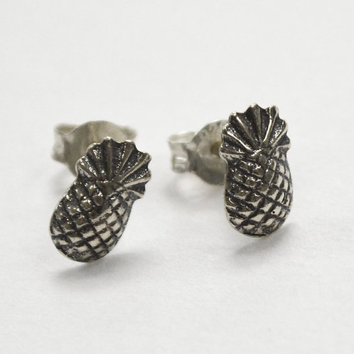 Pineapple Stud Earring 535041