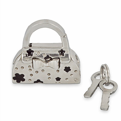Bag with key Pendant 86X-126