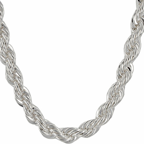 8mm Rope Stainless Steel 85-143-8