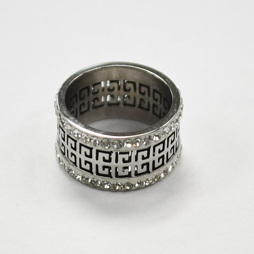 Stainless Steel Ring 81-1354