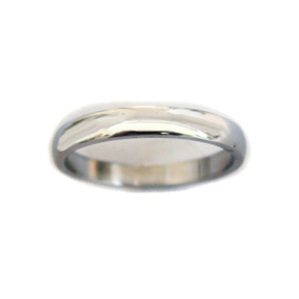 6MM PLAIN BAND RING 81-346-6