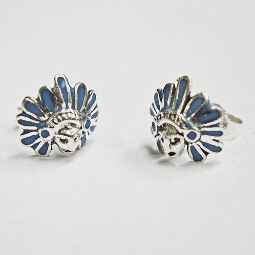 Chieftain Stud Earring