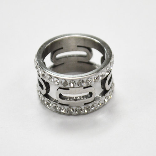 Stainless Steel Ring 81-1355