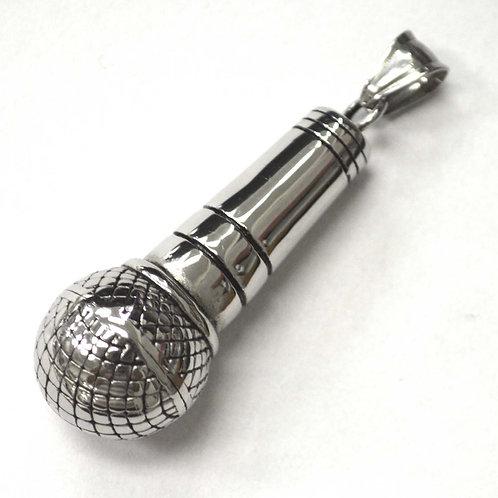 Microphone Pendant 86-1757S