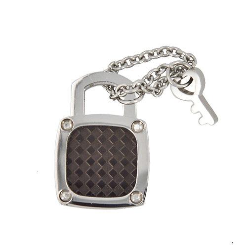 Lock Pendant (16x23mm) 86-831