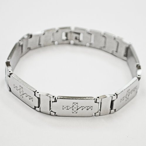STAINLESS STEEL BRACELETS 84-1773