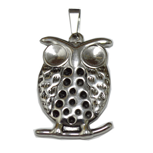 Owl Pendant 86-2013