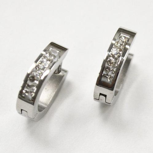 Huggies Earrings 83-450S