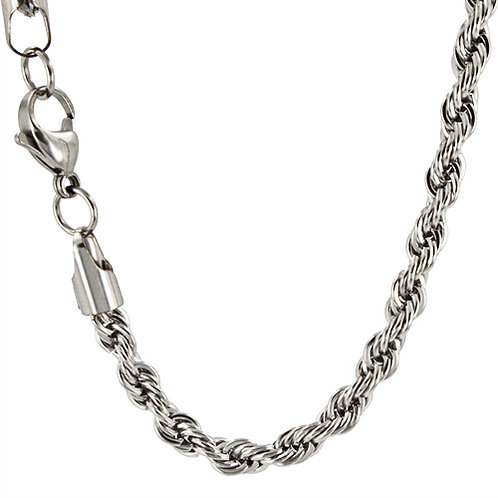 5m Rope Stainless Steel