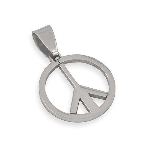 Peace Symbol Pendant 86-950