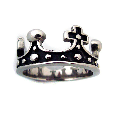 CROWN RING (11mm) 81-624