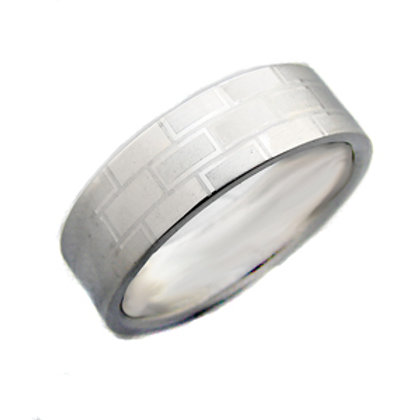 STAINLESS STEEL RING 81-373