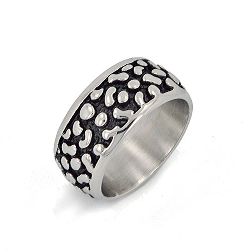 STAINLESS STEEL RING  81-1057