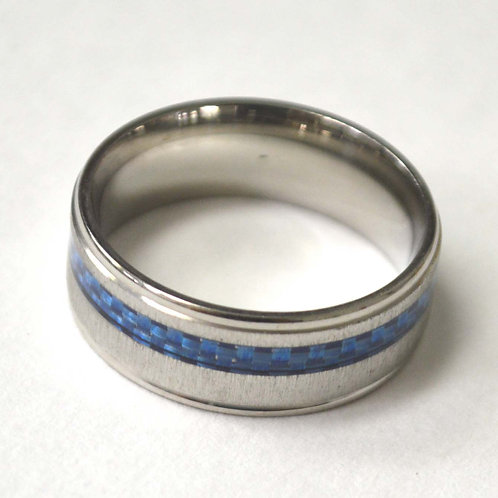 Stainless Steel Ring 81-1454S