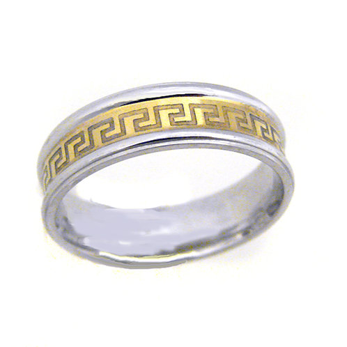 STAINLESS STEEL RING 81-723