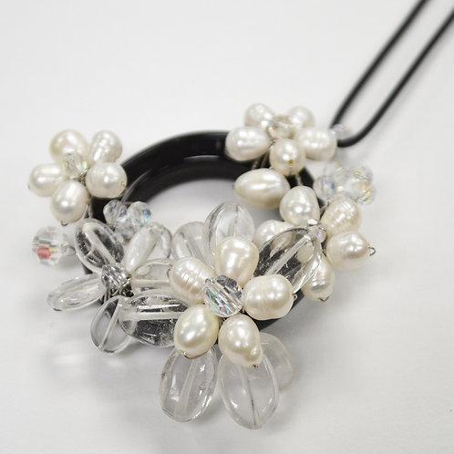 Semi Precious Stone Necklace 522026