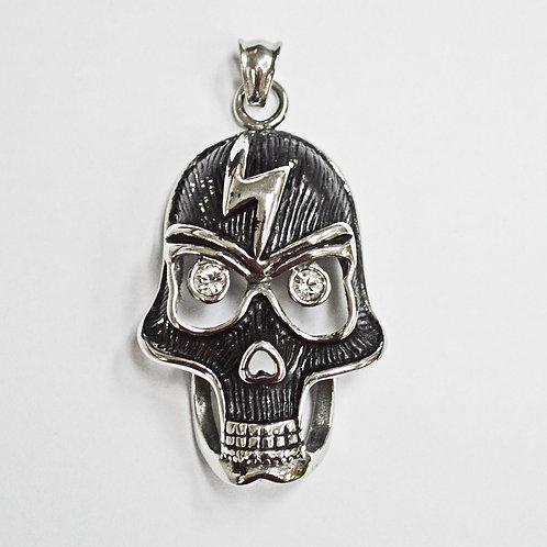 Skull Pendant 86-2117