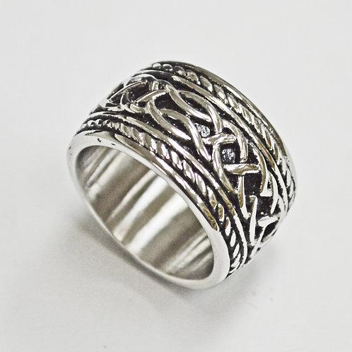 Celtic Ring (15mm) 81-1283