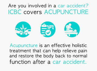 Are you involved in a car accident?