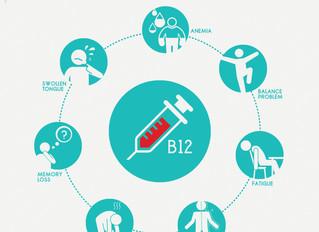 VITAMIN B12 ACU-POINT INJECTION