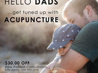 Current Promotion - Happy Father's Day