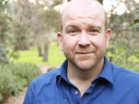 Plenary Interview: Fred Cross
