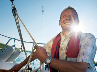 What do you need to think about when deciding when to retire?
