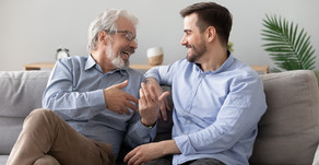 Five Financial Tips From An Older Generation