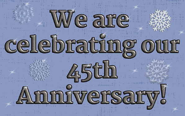We are celebrating 45.jpg