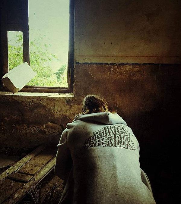 Hooded sweatshirt by _northwest_corp #ad