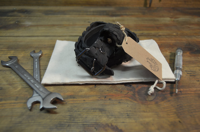 Cinturón artesanal #2