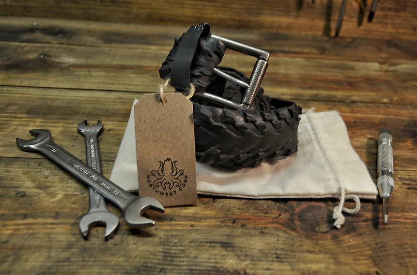 Cinturón artesanal #1