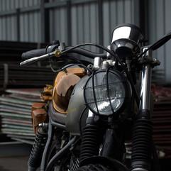 Ride your Dream... #bubble #custom #life