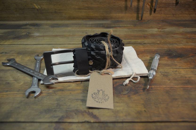Cinturón artesanal #3