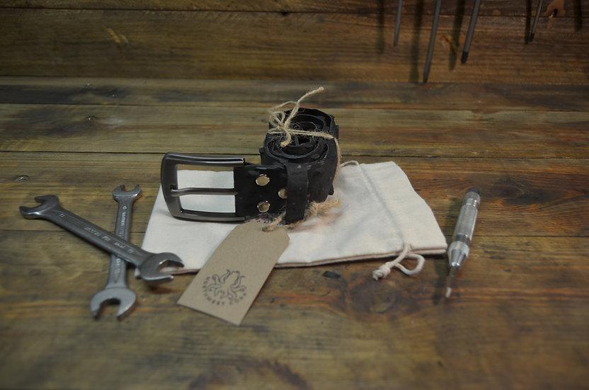 Cinturón artesanal #4