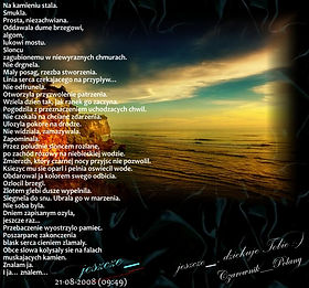 Wiersze Mieszkańców Spokojnej Polany Spokojna Polana
