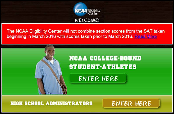 TA NCAA eligibility