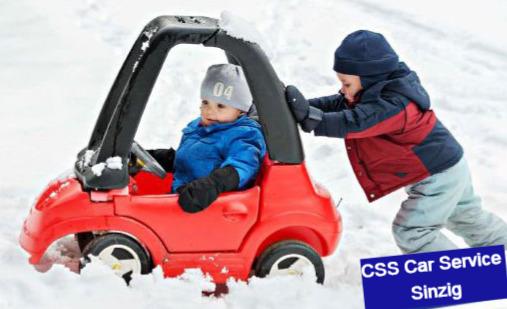 CSS Car Service Sinzig