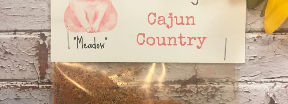 Cajun Country Dip