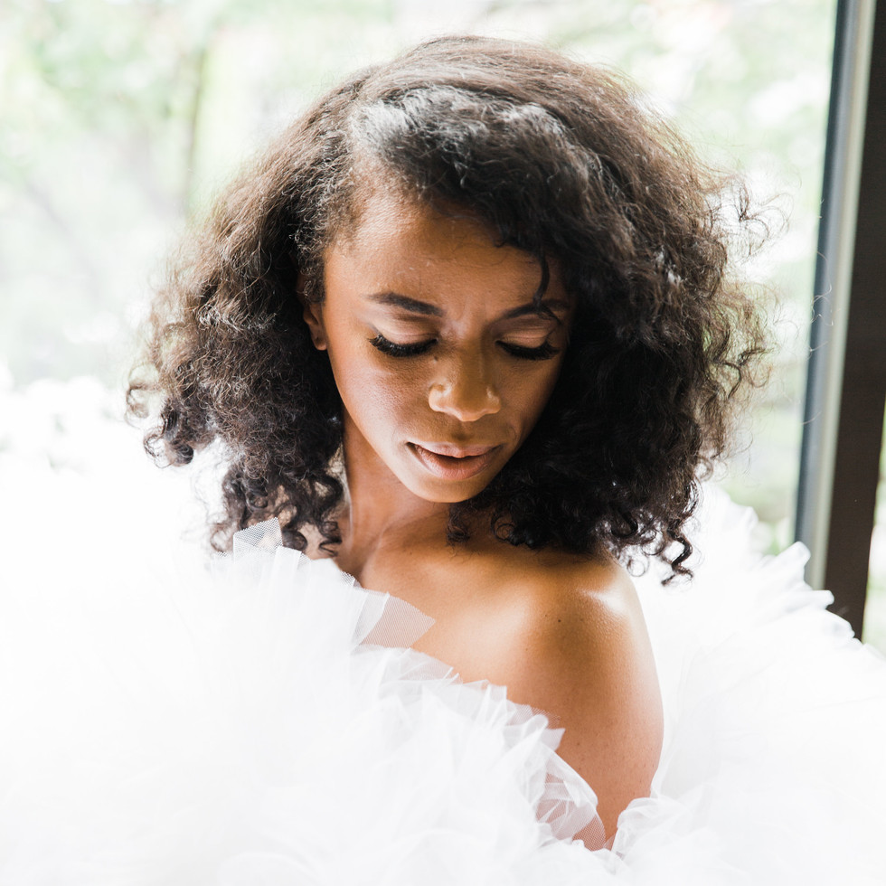 Elegant Bridal Makeup