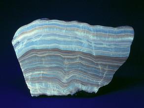 Deep under the sea... aragonite