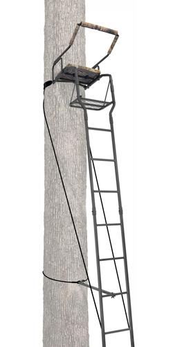 Single Man Ladders   Primal Vantage