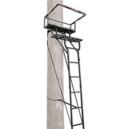 PVLS-501 Two-Man Ladder Stand