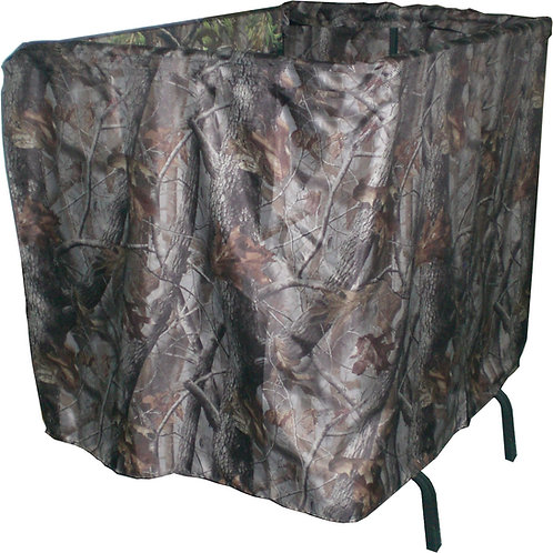 DST-583- Two-Man Tree Stand Skirt
