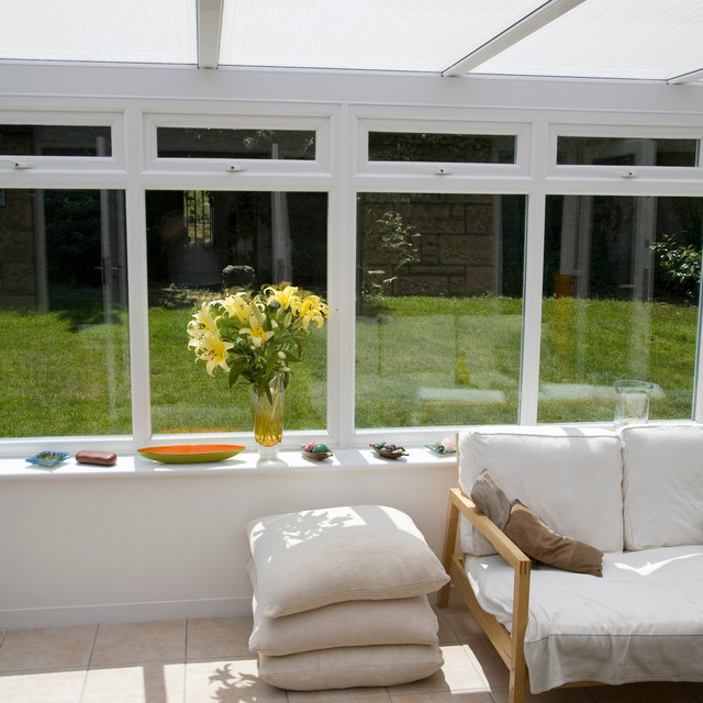 Sunroom & Patio Enclosures