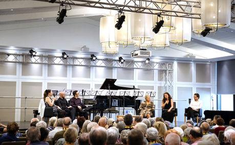 Australian Festival of Chamber Music 2019